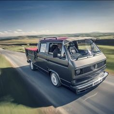 Vw Bus T3, Volkswagen Transporter, Vw T1, Vw Doka, Ute Canopy, Nissan Gtr Skyline, Jdm Cars, Dream Garage, Cars And Motorcycles