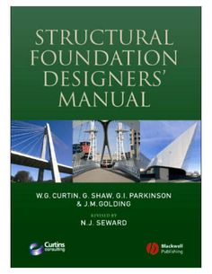 883structuralfoundationdesignersmanual 131116143646 phpapp02 by Ahmed Sobhy - issuu