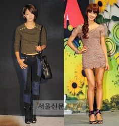 Lee Si Young Weight Loss The best place to find how to have joyful life! http://myhealthplan.net