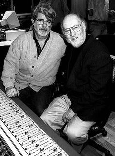 George Lucas and John Williams, this two are responsible for creating the starwars virus which started the global outbreak...(humming the imperial march tunes)