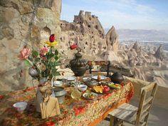 Argos, Cappadocia - Turkey