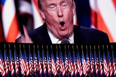 """""""Orwell's """"1984"""" and Trump's America,"""" by Adam Gopnik 