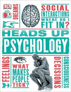 Making a difficult topic easier to comprehend, Heads Up Psychology offers big ideas, simply explained, for teen readers.  It is the winner of The National Council for Social Studies (NCSS) and the Children's Book Council's Notable Social Studies Trade Books for Young People 2015 awards.