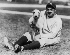 On this day: Babe Ruth catches ball barehanded at Comiskey after dog takes his glove. http://chicago.suntimes.com/sports/7/71/893356/day-babe-ruth-caught-fly-ball-barehanded-comiskey-park-dog-ran-glove…  #TBT