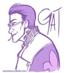 Johnny Gat fanart Saints Row 4, Stripper Poles, Third Street, Mystic Messenger, The Row, Doodle, Video Games, Crushes, Fanart