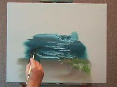 ▶ Learn How To Create Palm Trees The Easy Way - YouTube