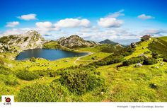 Yes, this is #Spain. #Covadonga, to be more exact :P #asturias #visitspain  vía @spain