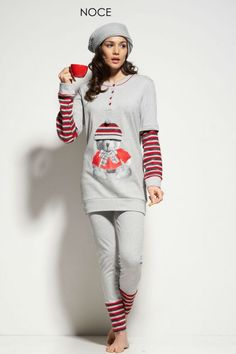 Women Pajama - Noce , Find Complete Details about Women Pajama - Noce,Most Comfortable Womens Pajamas from Women's Sleepwear Supplier or Manufacturer-Fonda Konfeksiyon San ve Tic Ltd Sti Couple Pajamas, Girls Pajamas, Pajamas Women, Casual Work Outfits, Work Casual, Sexy Outfits, Pajama Party Outfit, Maternity Pajamas, Nightgowns For Women