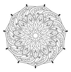 Our new book 101 Mandalas The BIG Coloring Book is now ready and available to customers worldwide from all Amazon outlets! Go here to view the book's page: https://www.amazon.com/Mandalas-Coloring-Book-Arts-Books/dp/1534936149. This adult coloring book contains 101 delicate mandala designs guaranteed to deliver peace of mind and relaxation. The designs are printed on one side of the page to reduce bleed through. BIG and beautiful, it is suitable for all art lovers and coloring books addicts!