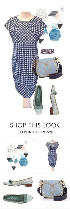"""""""dress"""" by masayuki4499 ❤ liked on Polyvore featuring Chanel, Vivienne Westwood and Marc Jacobs"""