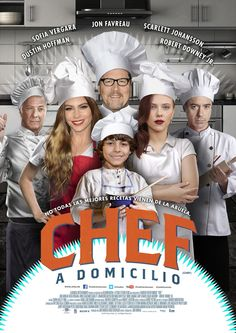 滋味旅程/五星主廚快餐車(Chef)poster