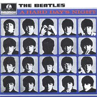 The Beatles-A Hard Days Night