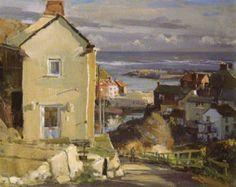 David Curtis, View From Cowbar Rise