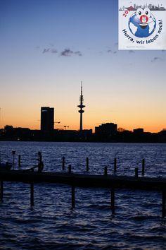 Heinrich-Hertz Turm, Hamburg