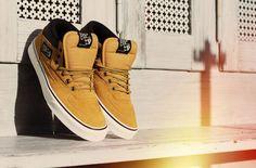 cb36667870f Vans  Hiker  Half Cab Sneaker Magazine