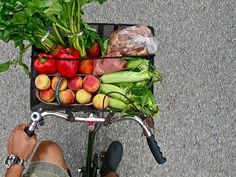 Sous Style | Summer Bike Rides