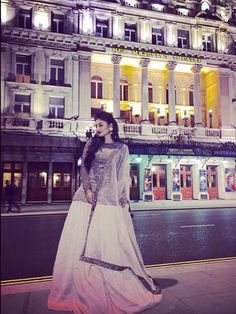 Naagin colors TV Mouni Roy Pakistani Outfits, Indian Outfits, Mauni Roy, Looking Gorgeous, Beautiful, Indian Couture, Party Wear Dresses, Saree Dress, Celebs