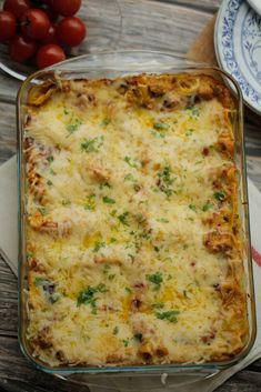 Quiche, Food Dishes, Pasta Recipes, Food And Drink, Chicken, Dinner, Breakfast, Foodies, Drinks