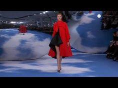 Christian Dior Fall/Winter 2013 Full Show Fashion Fall, Paris Fashion, Runway Fashion, Fashion Beauty, Fashion Show, Full Show, Fashion Videos, Christian Dior, Fall Winter