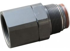 "1 1/2"" (40mm) BSP swivel with check valve"