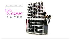 Organize Your Makeup: The Makeup Organizer You'll be Obsessed With Makeup Organization, Makeup Yourself, Organizers, Cosmos, Planners, Universe, Organizations, The Universe