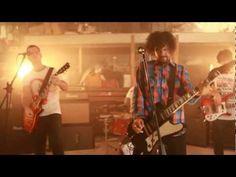 Check out EMPRA's film clip - Doesn't Make Much Sense shot in Matt's garage