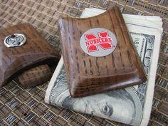 Husker Wallet Money Clip , Husker wallet, Nebraska Money clip, Husker money clip, Nebraska Wallet, big red, cool money clip