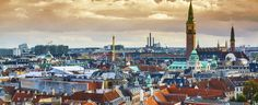 Where to Eat, Drink and Stay in Copenhagen - Jetsetter