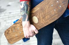 Makers. Деревянные проекты Wood Project: TRAE и SURFIE — Seasons Life!