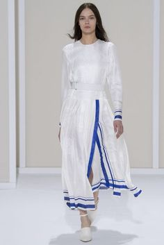 Hermes Spring/Summer 2016 Ready-To-Wear Collection   British Vogue