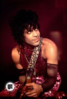 Prince Rogers Nelson ❤️
