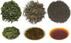 Poemas del río Wang: Tea Day