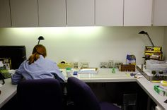 Assembling models for AARP International's The Journal cover. By Levine DC