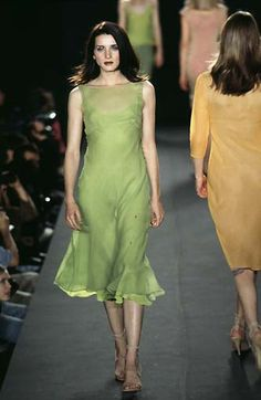 Nicole Miller - Ready-to-Wear - Runway Collection - WomenSpring / Summer 1998