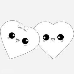 Las 46 Mejores Imagenes De Imagenes Kawaii De Amor