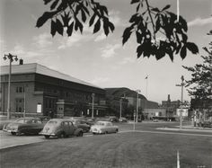 Milwaukee Auditorium