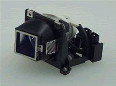 Replacement for Mitsubishi 499b045-20 Bare Lamp Only Projector Tv Lamp Bulb by Technical Precision