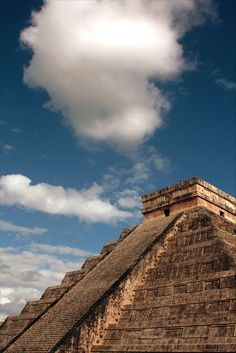 #ChichenItza #MayanRuins ► http://mayanexplore.com/tours_det.php?m=185