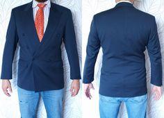 f4d22df04 Hugo BOSS suit Blazer Size Eur 50 Model ZEUS / AKROPOLIS Pure New Wool  Super 100 Finest quality Sport Coat Suit Jacket