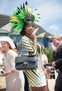 Royal Ascot 2015 in pictures - Telegraph