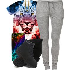 Untitled #423, created by tayloryvonne1 on Polyvore