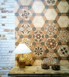 Cersaie 2015: Tendenze piastrelle in ceramica -  Ceramic Tiles Trends coming from latest Cersaie 2015 in Bologna - Italy - credits Bagnidalmondo.com