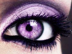 The Empesses Eye by *MEGAN-Yrrbby on deviantART