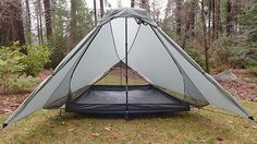 MoTrail Tent 2 Person, 36 oz, $259 at Tarptent.com