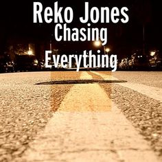 Chasing Everything by Reko Jones in the Microsoft Store