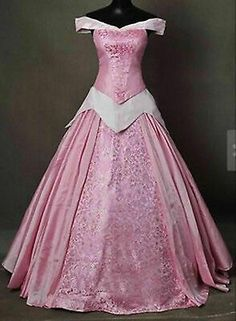 Looking for high quality Sleeping Beauty cosplay with great price? Check out this Sleeping Beauty Princess Aurora Dress Cosplay Costume - Version 3 and start saving big today! Sleeping Beauty Cosplay, Sleeping Beauty Costume, Aurora Sleeping Beauty, Disney Princess Dresses, Princess Costumes, Disney Dresses, Princess Aurora Dress, Princess Clothes, Robes Disney