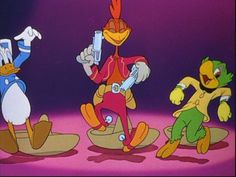 Disneys The Three Caballeros | The Three Caballeros - Classic Disney Image (18414902) - Fanpop ...