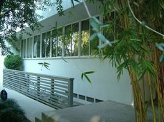 1939 Raphael Soriano Meyers House in Silver Lake