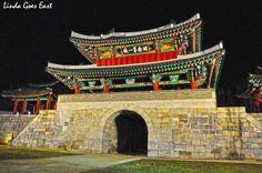 #Jeonju at night | #korea #travelblog