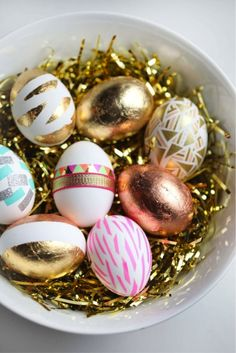 Craftista: Creative Easter Egg DIYs